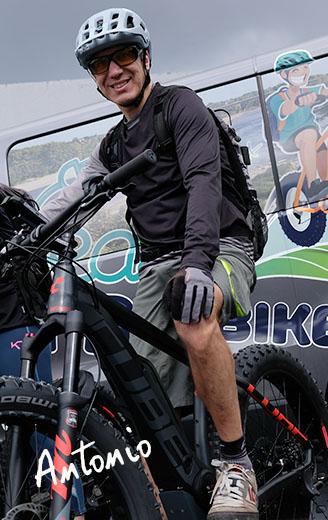 Antonio Ferreira Easyfatbike